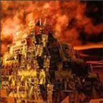 Burning the Hard City
