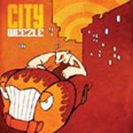 City Weezle - EP