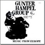 Music From Europe (rééd.)