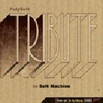 Tribute to Soft Machine - Live