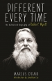 Different Every Time – The Authorized Biography of Robert Wyatt