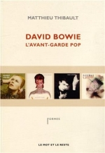 David Bowie – L'avant-garde pop