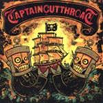 Captain Cutthroat  (EP)
