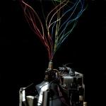 Through a Cathode, Darkly
