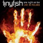 One Night on Fire (DVD)