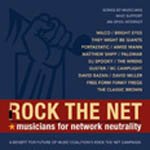 Musicians for Network Neutrality